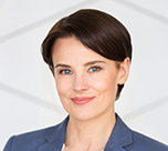 <h3>Loreta Lapinskaitė</h3>       <p>Head of Channel Management</p>