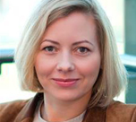 <h3>Dovilė Grigienė</h3>       <p>Head of Swedbank in Lithuania</p>