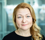 <h3>Kristina Mikenberg</h3>       <p>Head of Risk Management Baltic Banking</p>