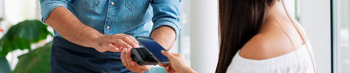 Mobile contactless payments - Swedbank