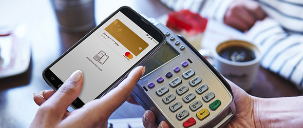 Mobile contactless payments now in Estonia