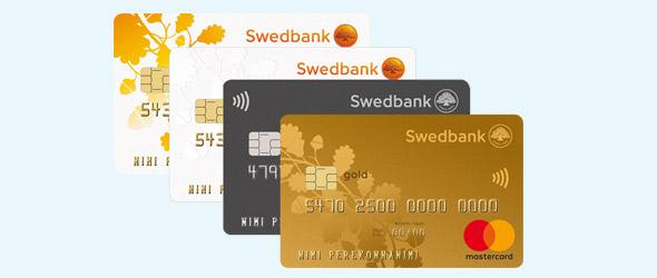 fda5632ebea Soovid enda krediitkaardi limiiti tõsta?