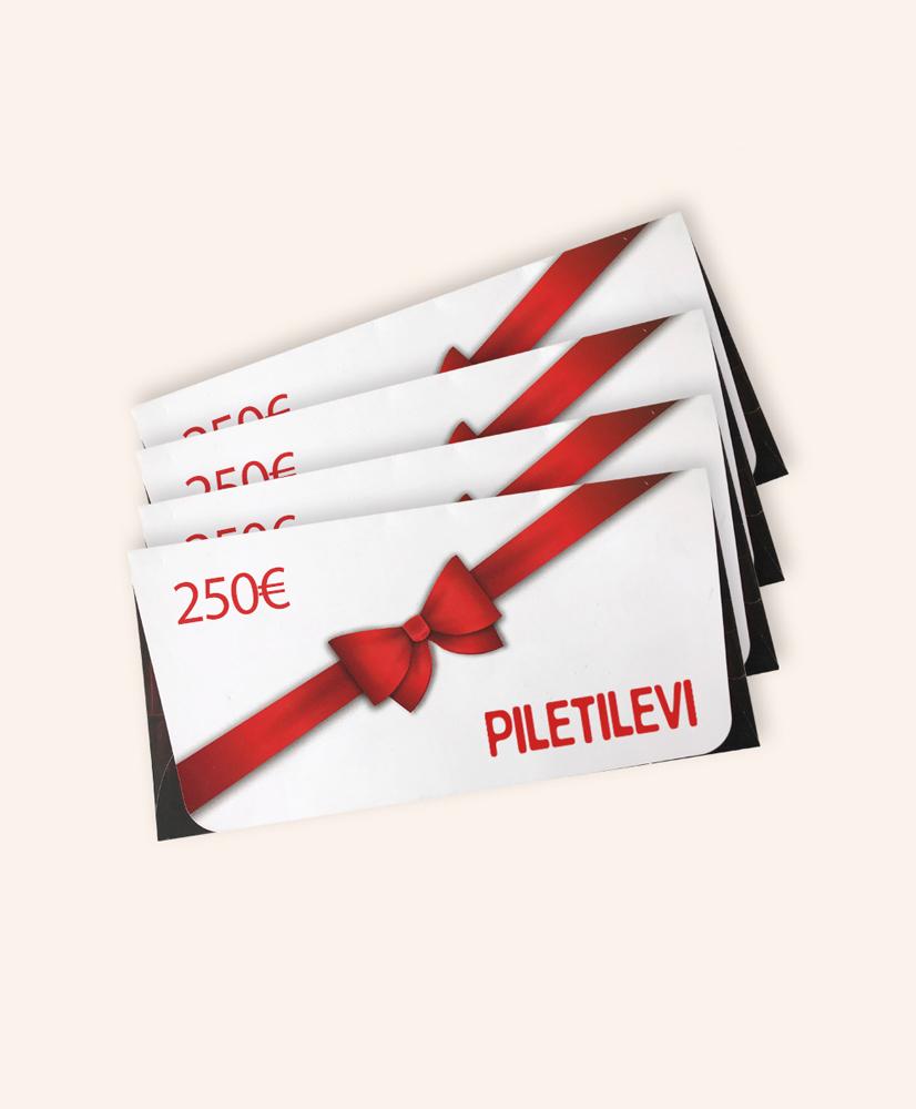 594899820fc Võida 250 € väärtuses Piletilevi kinkepileteid!
