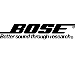 €30 discount voucher for BOSE products