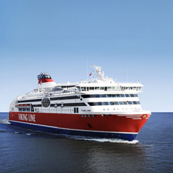 Day cruise to Helsinki for 16€