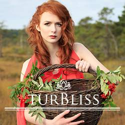 35% off TurBliss peat cosmetics