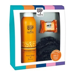 50% off Treets gift sets