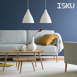Isku furniture –10%