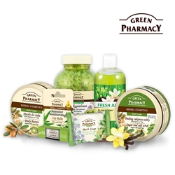 Green Pharmacy tooted –30%