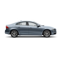 VOLVO S60 safety package - €250