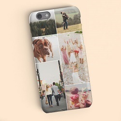 € 7 discount on a phone case with your own design