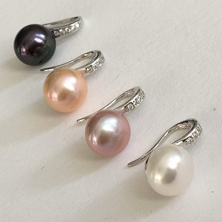 A 25% discount on jewellery from Pearl Story
