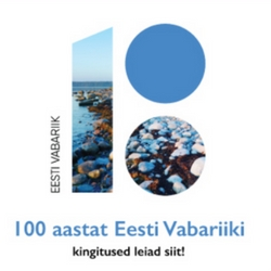 € 5 discount coupon for the Estonia 100 gift shop