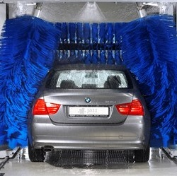 Two automatic car washes in Jazz Car Wash for €15!