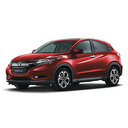 Honda HR-V special offer