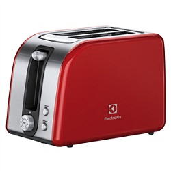 A €15 discount coupon of Electrolux toaster