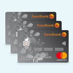 Up to three new business debit cards for six months without issuing charge and monthly fee