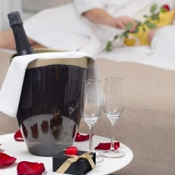 Romantic vacation for couples in Tallinn!