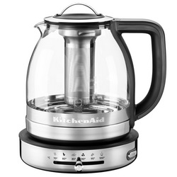 A €50 discount coupon for KitchenAid Artisan 1,5l kettle