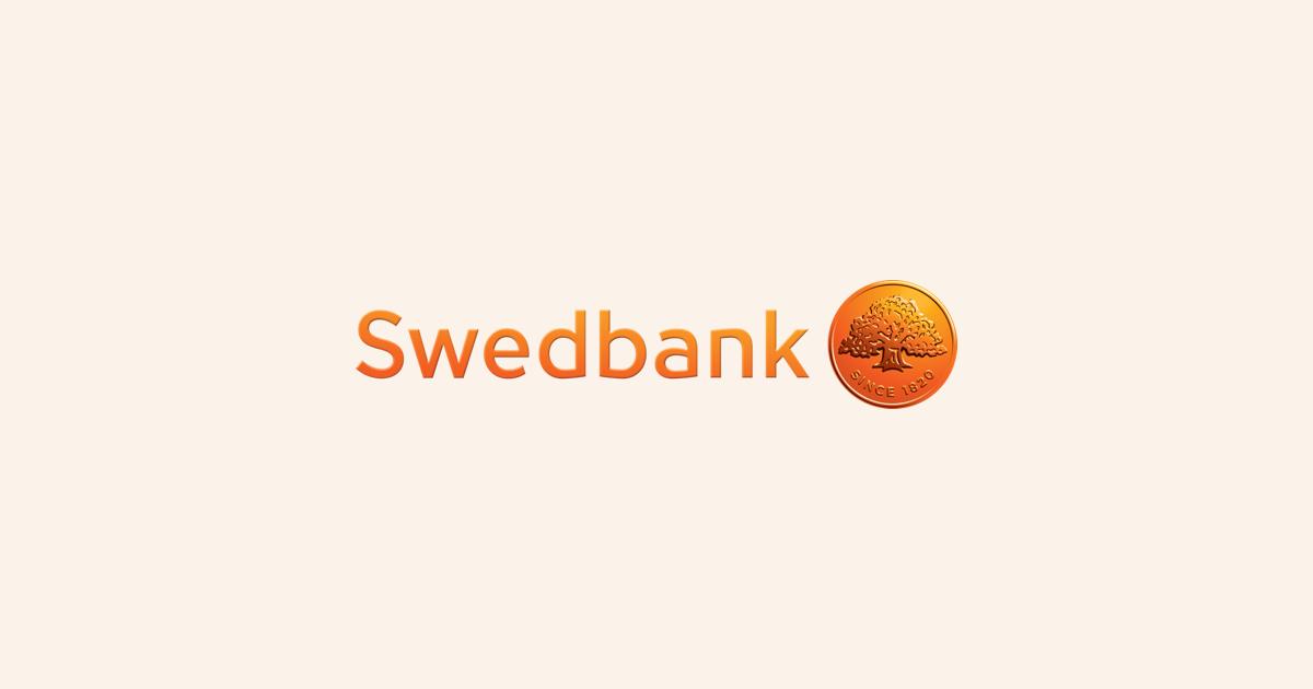789c9f74cfd Esindused ja pangakanalid - Swedbank